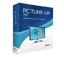 Large Software PC Tune-Up Pro Crack