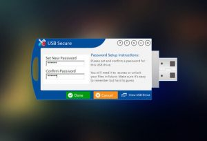 USB Disk Security Crack 6.9.0.0 With Serial Key 2021 [Latest] Download