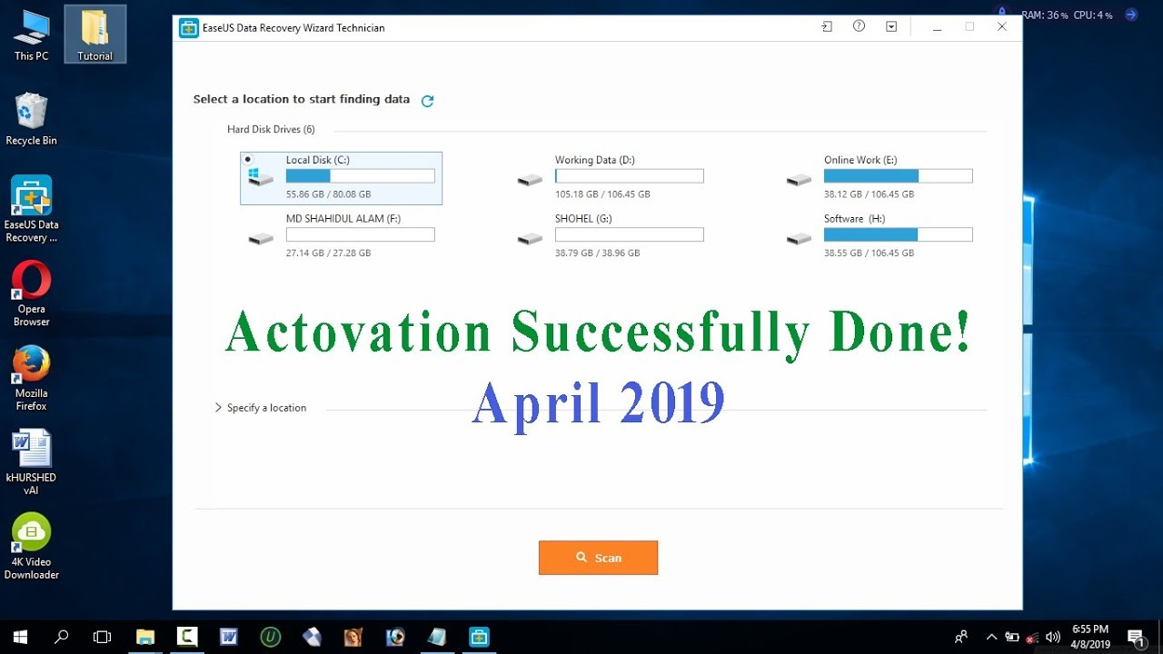 IObit iFreeUp Pro Crack v1.0.13.2893 + With License Code Free Download 2021