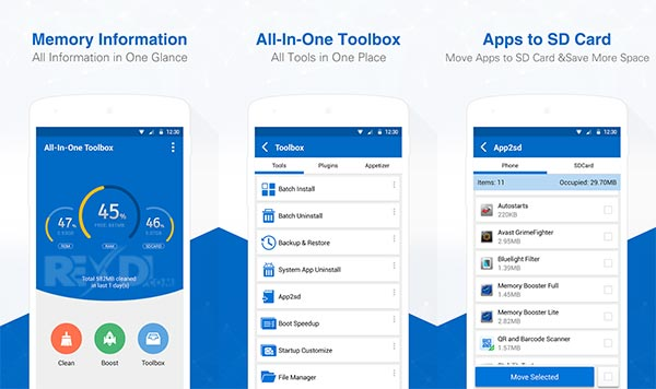 All-In-One Toolbox Pro Crack Apk 8.2.7.7.3 Latest 2021 Download