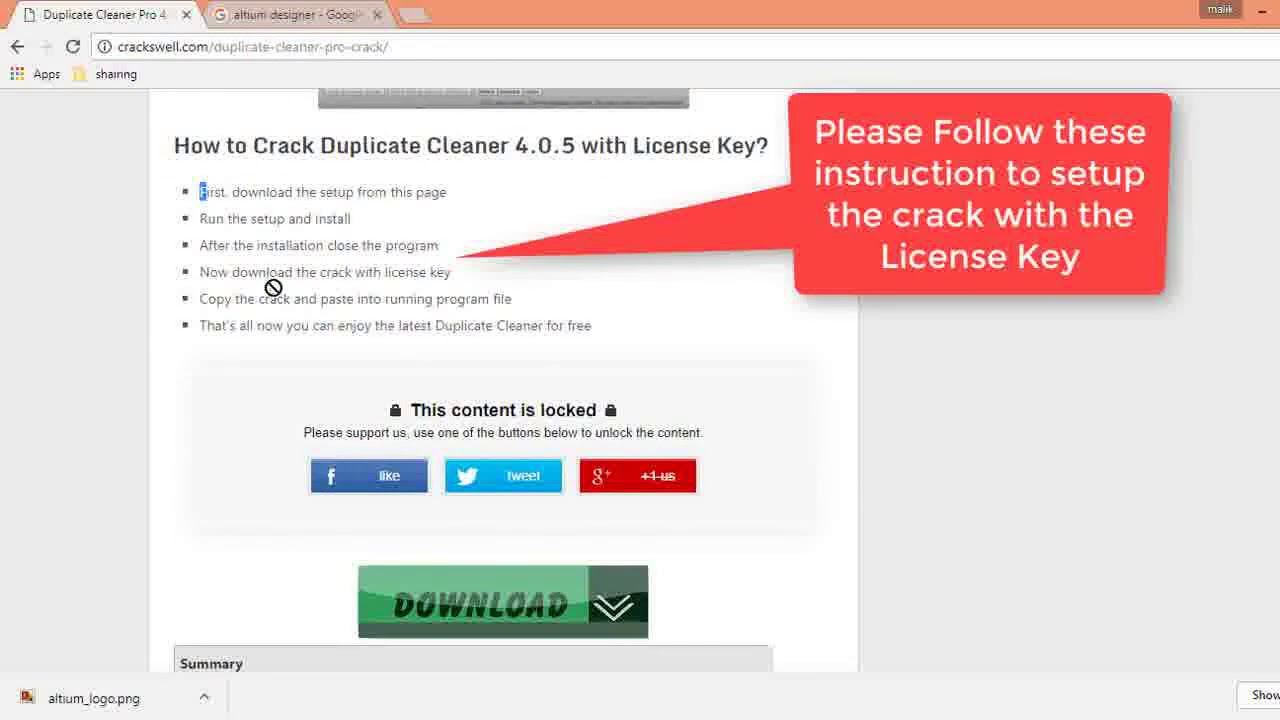 Duplicate Cleaner Pro Crack 5.21 With License Key Free Download 2021
