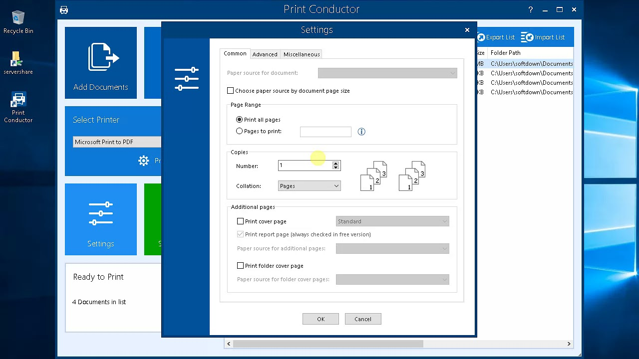 Print Conductor Crack 7.2108.5160 With Serial Key Download 2021